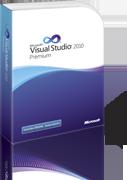 Visual Studio 2010 PREMIUM