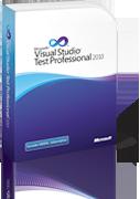 Visual Studio TEST PROFESSIONAL 2010