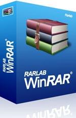 WinRaR 4.1
