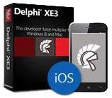 delphi xe3 iOS