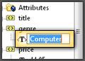 Edicion XML