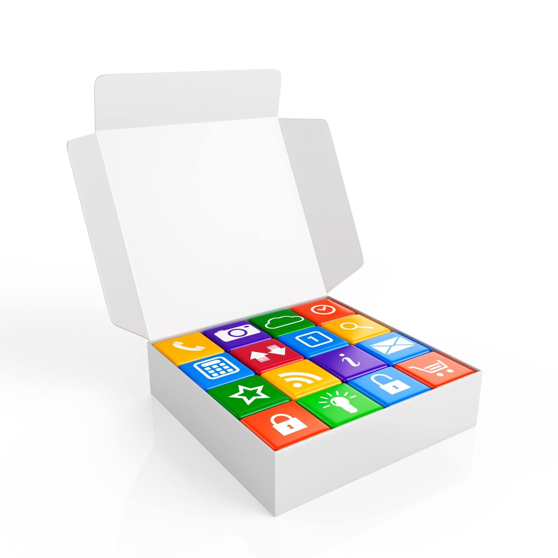 Empaquetado y despliegue con adminstudio - Empaquetado de regalos ...