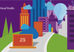 Revista Visual Studio 2015