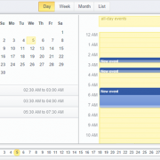 Studio Enterprise Scheduler