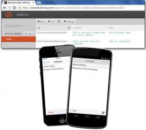 XE8 te permite comprender cómo tu usuario se relaciona con tu app