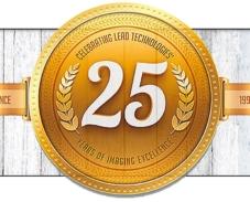 LeadTools 25 años