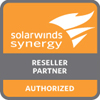 solarwinds partner logo
