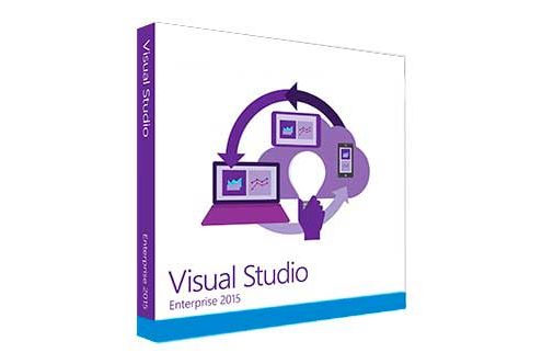 Visual Studio Enterprise 2015