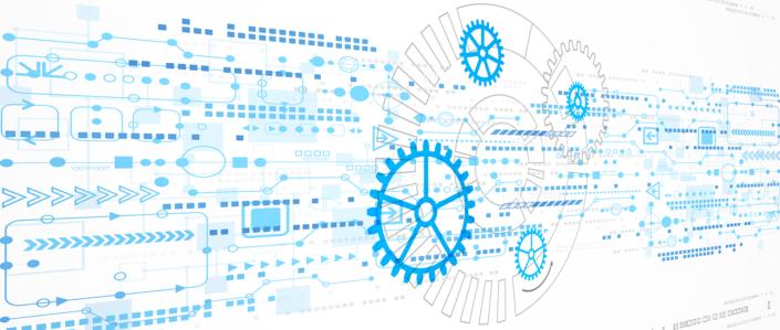 Automatización de procesos y tareas