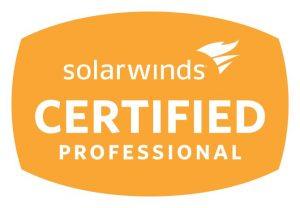 Curso Solarwinds Danysoft Soluciones Informaticas