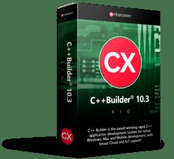 imagen del producto cx cbuilder danysoft